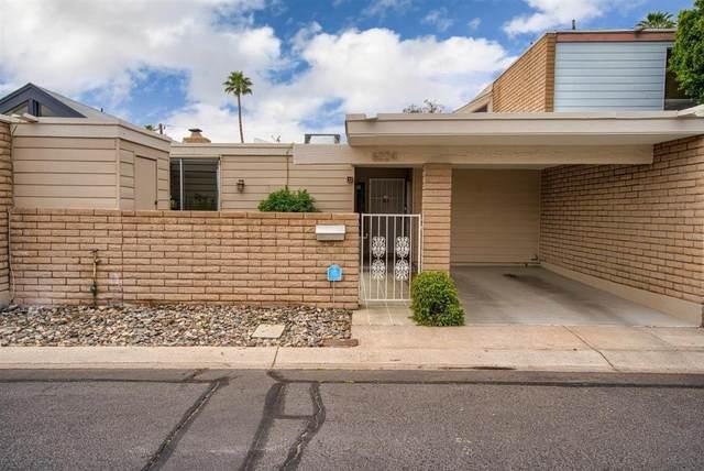 6024 N 11TH Street, Phoenix, AZ 85014 (#6225180) :: Long Realty Company