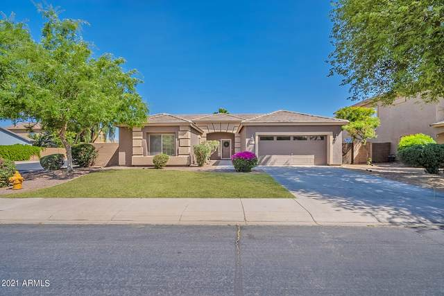 4230 E Firestone Drive, Chandler, AZ 85249 (MLS #6225183) :: Yost Realty Group at RE/MAX Casa Grande