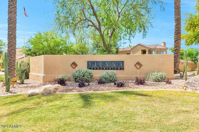 7575 E Indian Bend Road #1047, Scottsdale, AZ 85250 (MLS #6225186) :: The Carin Nguyen Team