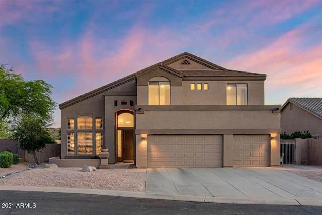 3643 N Canyon Wash Circle, Mesa, AZ 85207 (MLS #6225192) :: Yost Realty Group at RE/MAX Casa Grande