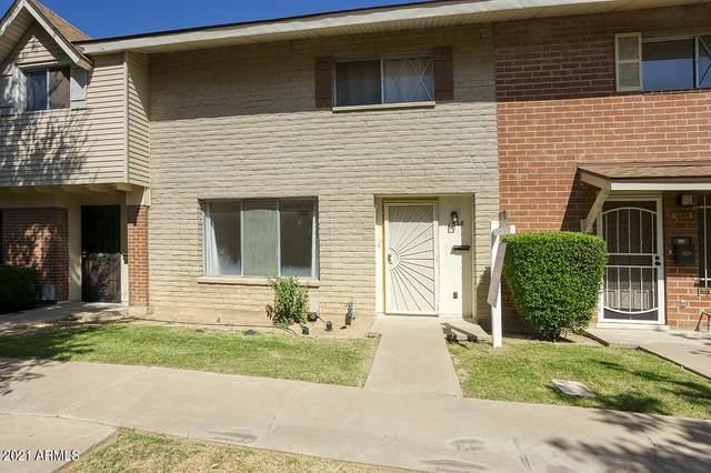 1548 W Campbell Avenue, Phoenix, AZ 85015 (MLS #6225195) :: The Carin Nguyen Team