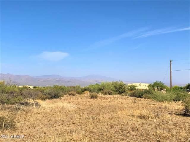 146XX E Windstone Trail, Scottsdale, AZ 85262 (MLS #6225199) :: The Riddle Group