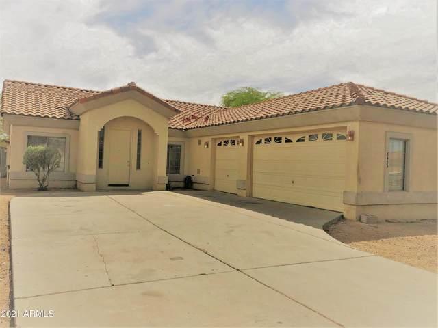 8429 W Avalon Drive, Phoenix, AZ 85037 (MLS #6225203) :: Yost Realty Group at RE/MAX Casa Grande