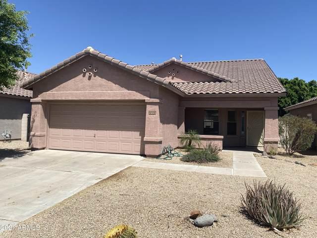 13012 W Sheila Lane, Avondale, AZ 85392 (MLS #6225206) :: Devor Real Estate Associates