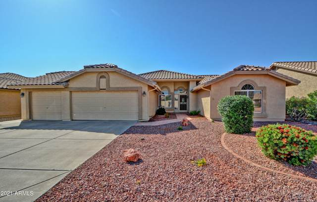 9035 W Sequoia Drive, Peoria, AZ 85382 (MLS #6225207) :: Yost Realty Group at RE/MAX Casa Grande