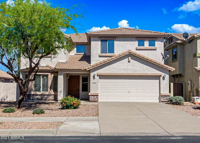 23229 S 216TH Street, Queen Creek, AZ 85142 (MLS #6225209) :: The Helping Hands Team