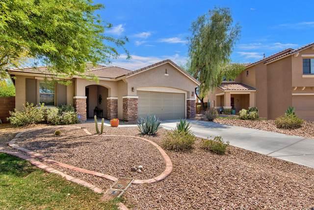 1023 W Stephanie Lane, San Tan Valley, AZ 85143 (MLS #6225210) :: Yost Realty Group at RE/MAX Casa Grande