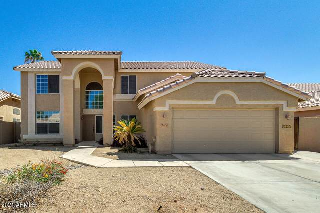 4275 E Melody Drive, Gilbert, AZ 85234 (MLS #6225211) :: Openshaw Real Estate Group in partnership with The Jesse Herfel Real Estate Group