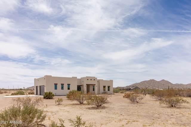 2243 W Phillips Road, Queen Creek, AZ 85142 (#6225228) :: Long Realty Company