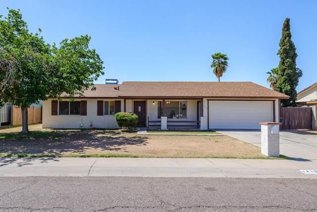 1415 W Rosemonte Drive, Phoenix, AZ 85027 (MLS #6225229) :: Yost Realty Group at RE/MAX Casa Grande