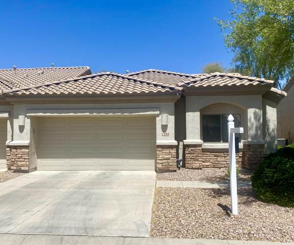 1534 E Earl Drive, Casa Grande, AZ 85122 (MLS #6225233) :: Yost Realty Group at RE/MAX Casa Grande