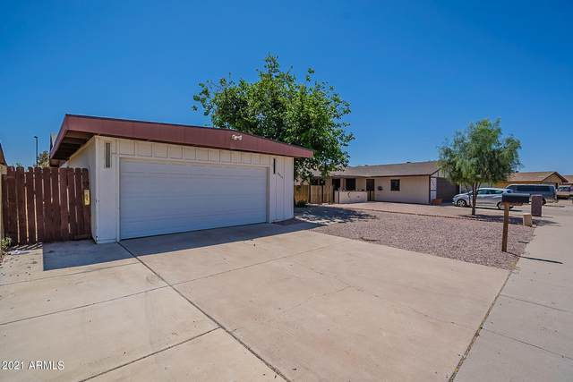 4939 W Golden Lane, Glendale, AZ 85302 (MLS #6225235) :: Openshaw Real Estate Group in partnership with The Jesse Herfel Real Estate Group