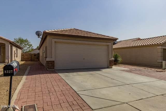 8327 W Pierson Street, Phoenix, AZ 85037 (MLS #6225240) :: Yost Realty Group at RE/MAX Casa Grande