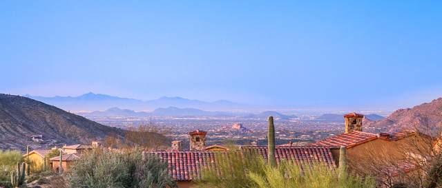 10010 E Reflecting Mountain Way, Scottsdale, AZ 85262 (MLS #6225249) :: Yost Realty Group at RE/MAX Casa Grande