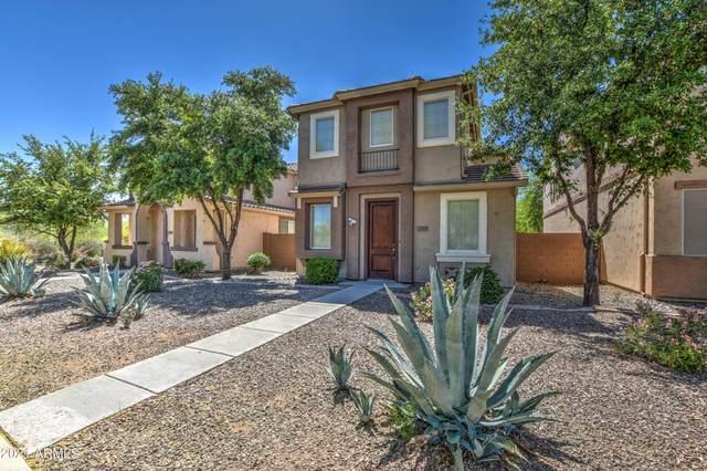 10320 E Isleta Avenue, Mesa, AZ 85209 (MLS #6225252) :: Openshaw Real Estate Group in partnership with The Jesse Herfel Real Estate Group