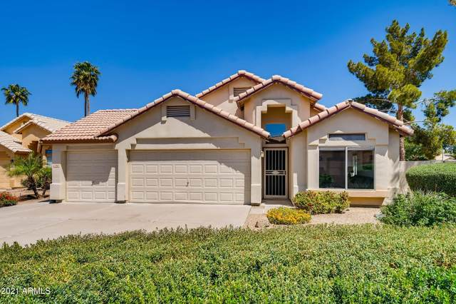1191 N Monte Vista Street, Chandler, AZ 85225 (MLS #6225255) :: Openshaw Real Estate Group in partnership with The Jesse Herfel Real Estate Group