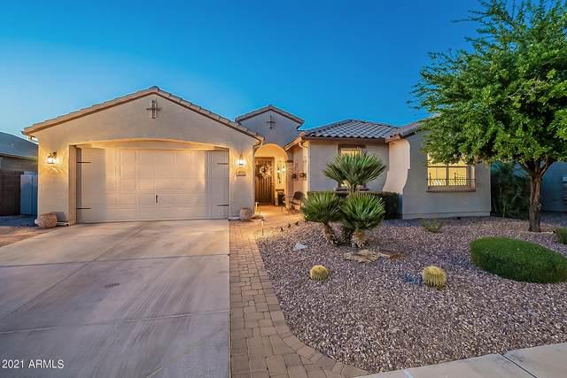 18516 W Tasha Drive, Surprise, AZ 85388 (MLS #6225269) :: Yost Realty Group at RE/MAX Casa Grande