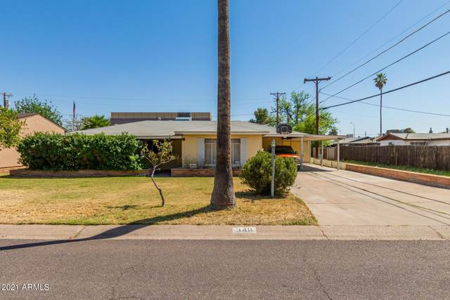 3411 E Monterosa Street, Phoenix, AZ 85018 (MLS #6225272) :: The Helping Hands Team