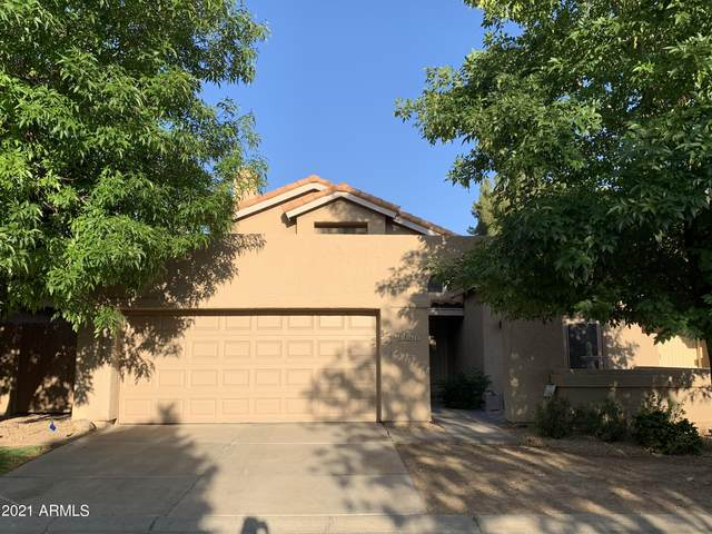 8863 S Grandview Drive, Tempe, AZ 85284 (MLS #6225273) :: The Helping Hands Team