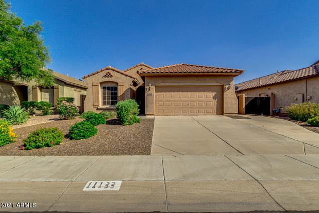 11133 E Sombra Avenue, Mesa, AZ 85212 (MLS #6225276) :: Openshaw Real Estate Group in partnership with The Jesse Herfel Real Estate Group