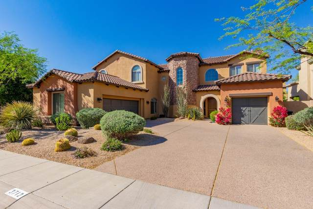 3712 E Bryce Lane, Phoenix, AZ 85050 (MLS #6225289) :: Openshaw Real Estate Group in partnership with The Jesse Herfel Real Estate Group