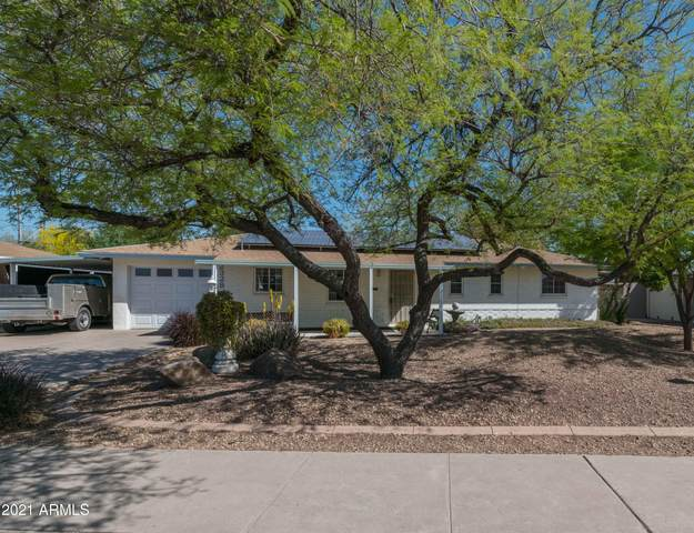 2328 W Flower Street, Phoenix, AZ 85015 (MLS #6225292) :: Openshaw Real Estate Group in partnership with The Jesse Herfel Real Estate Group