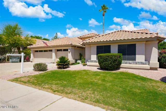 3460 W Kent Drive, Chandler, AZ 85226 (MLS #6225293) :: Openshaw Real Estate Group in partnership with The Jesse Herfel Real Estate Group