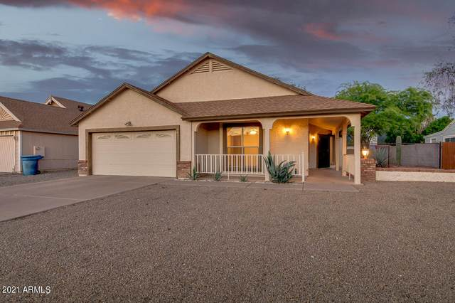 4633 S Beck Avenue, Tempe, AZ 85282 (MLS #6225294) :: Openshaw Real Estate Group in partnership with The Jesse Herfel Real Estate Group