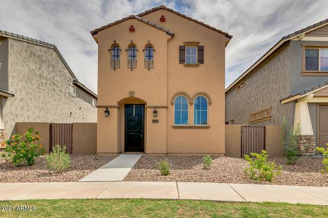 11440 W St John Road, Surprise, AZ 85378 (MLS #6225299) :: Yost Realty Group at RE/MAX Casa Grande