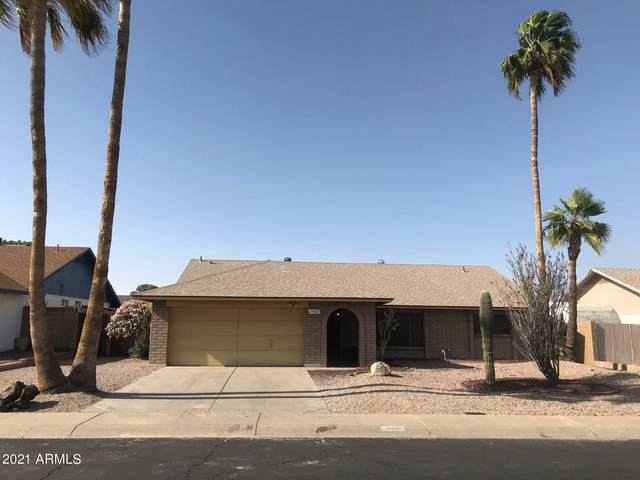 900 W Bell De Mar Drive, Tempe, AZ 85283 (MLS #6225306) :: Openshaw Real Estate Group in partnership with The Jesse Herfel Real Estate Group