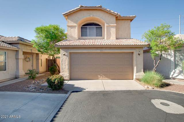 2221 E Union Hills Drive #171, Phoenix, AZ 85024 (MLS #6225311) :: Openshaw Real Estate Group in partnership with The Jesse Herfel Real Estate Group
