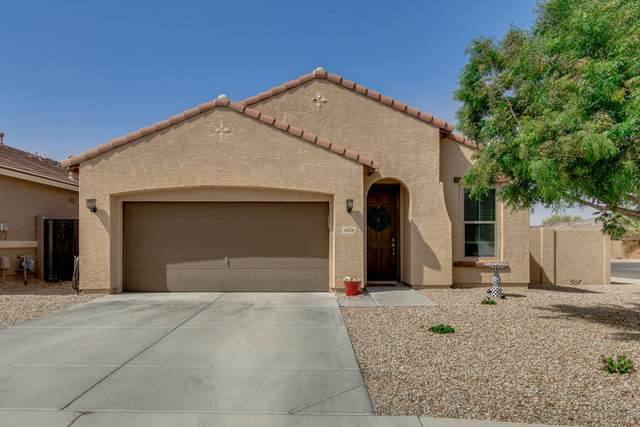 4334 W Kirkland Avenue, Queen Creek, AZ 85142 (MLS #6225314) :: The Helping Hands Team