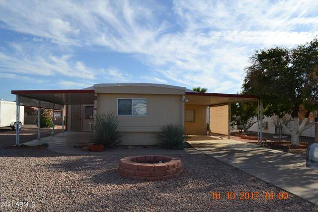 8627 E Dulciana Avenue, Mesa, AZ 85208 (#6225315) :: AZ Power Team