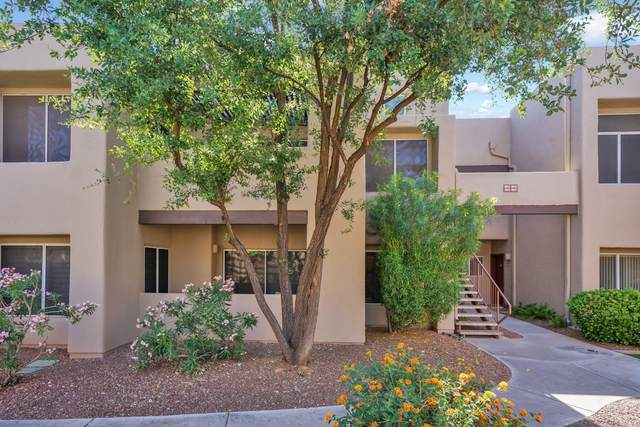 11260 N 92ND Street #1013, Scottsdale, AZ 85260 (MLS #6225316) :: Yost Realty Group at RE/MAX Casa Grande