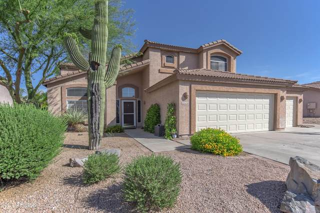 26278 N 45TH Place, Phoenix, AZ 85050 (MLS #6225325) :: The Helping Hands Team
