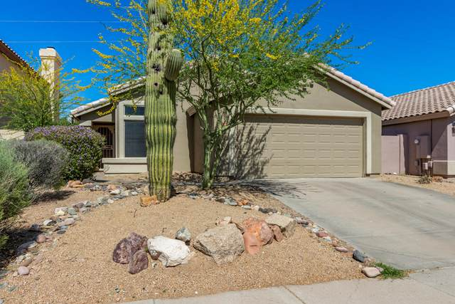 31215 N 41ST Street, Cave Creek, AZ 85331 (MLS #6225333) :: Yost Realty Group at RE/MAX Casa Grande