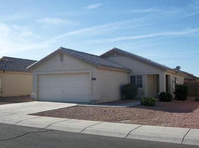 12240 W Windrose Drive, El Mirage, AZ 85335 (MLS #6225335) :: The Riddle Group