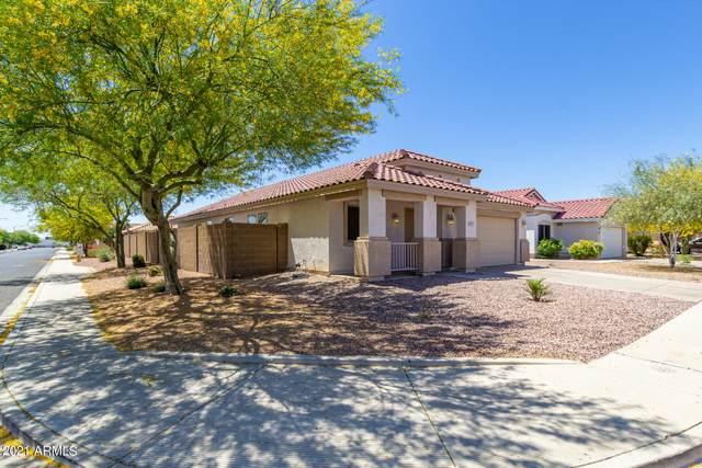 13807 W Fargo Drive, Surprise, AZ 85374 (MLS #6225340) :: Synergy Real Estate Partners