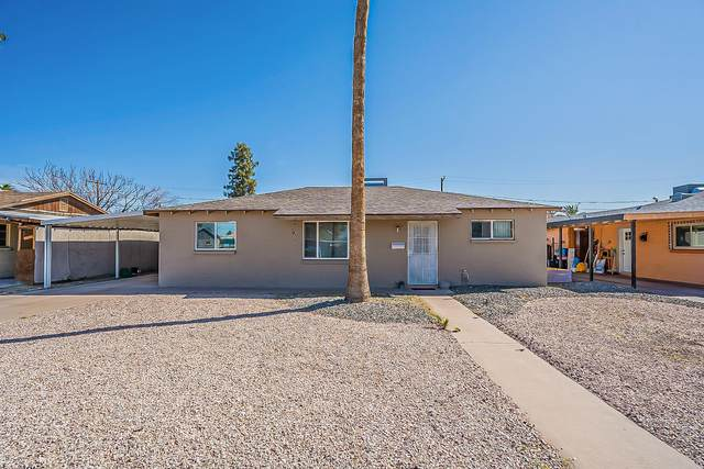 2940 W Townley Avenue, Phoenix, AZ 85051 (MLS #6225348) :: Yost Realty Group at RE/MAX Casa Grande