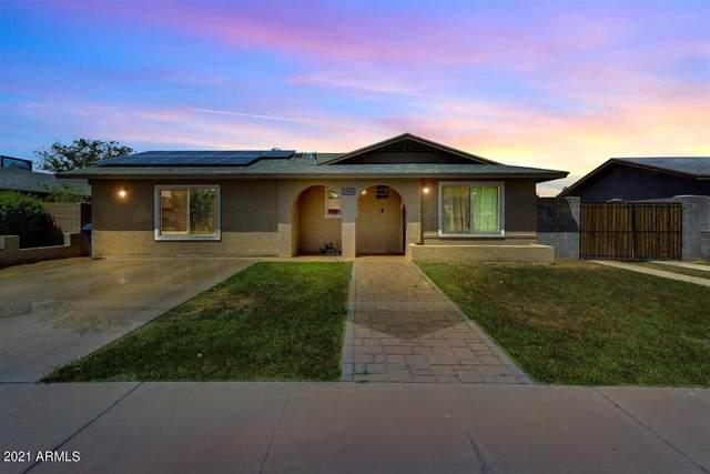 1838 E 2ND Place, Mesa, AZ 85203 (MLS #6225350) :: Maison DeBlanc Real Estate