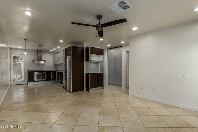1850 E Maryland Avenue #26, Phoenix, AZ 85016 (MLS #6225351) :: The Helping Hands Team