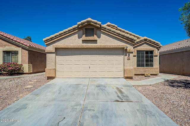 23430 W Pima Street, Buckeye, AZ 85326 (MLS #6225356) :: Devor Real Estate Associates