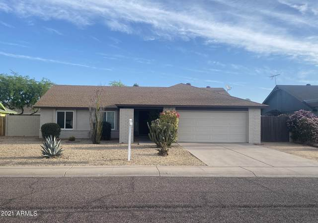 7226 W Sunnyside Drive, Peoria, AZ 85345 (MLS #6225363) :: Devor Real Estate Associates