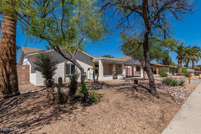 4156 W Laurel Lane, Phoenix, AZ 85029 (MLS #6225370) :: Yost Realty Group at RE/MAX Casa Grande