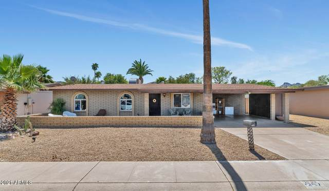 4149 E Beryl Avenue, Phoenix, AZ 85028 (MLS #6225372) :: The Helping Hands Team
