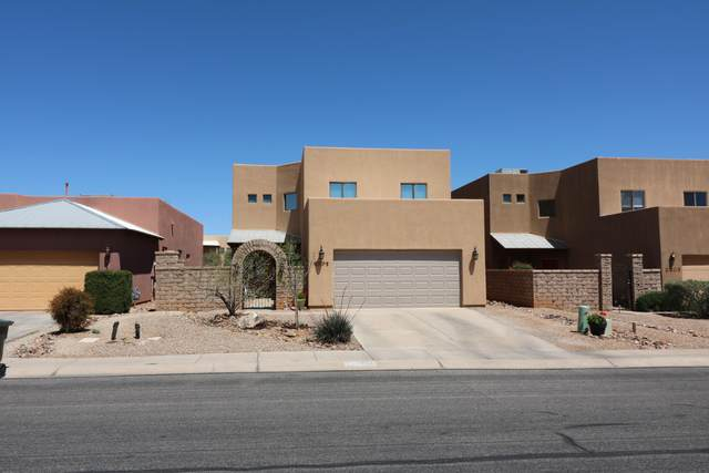 1971 Knowlton Street, Sierra Vista, AZ 85635 (MLS #6225385) :: Yost Realty Group at RE/MAX Casa Grande