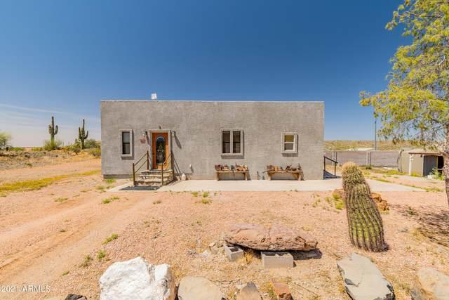 2606 W Estrella Road, New River, AZ 85087 (MLS #6225389) :: Yost Realty Group at RE/MAX Casa Grande