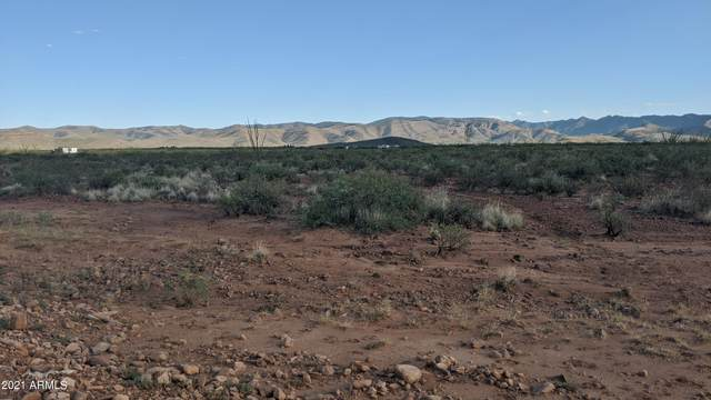 TBD E Windmill Road, Tombstone, AZ 85638 (MLS #6225399) :: Service First Realty