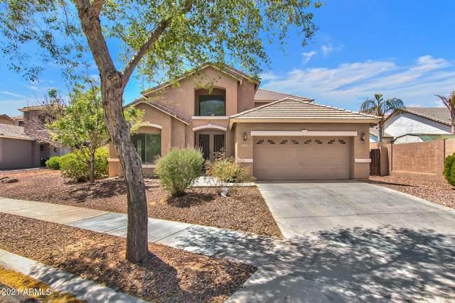 15088 N 135TH Drive, Surprise, AZ 85379 (MLS #6225403) :: Devor Real Estate Associates