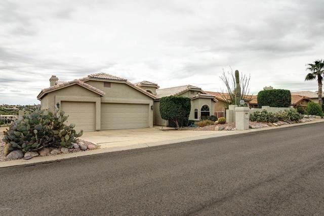 15959 E Cholla Drive, Fountain Hills, AZ 85268 (MLS #6225404) :: Yost Realty Group at RE/MAX Casa Grande